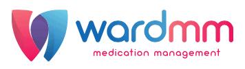 Wardmm Logo