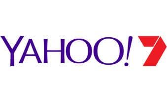 PainChek Yahoo 7 Logo