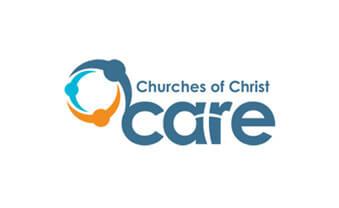 Churches of Christ Care Logo PainChek