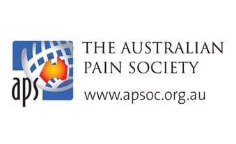 The Australian Pain Society Logo PainChek