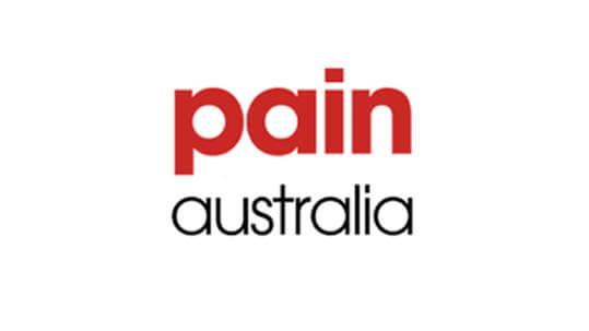 Painaustralia logo