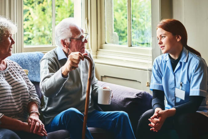 Challenges of pain assessment in aged care 1